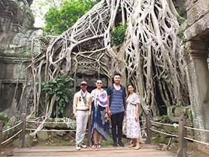 Siem Reap Guides